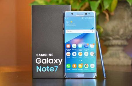 Samsung Note 7 Neden Patladı? 2016'nın En Büyük Gizemi Bu Ay?