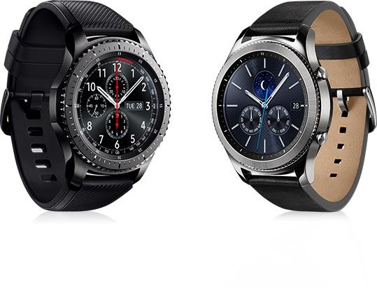 samsung-gear-s3 Samsung Gear S3 Türkiye Satış Fiyatı Belli Oldu!