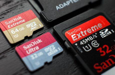 Yeni SD Kart Sınıflandırma Sistemi, Uygulama Performansı Ön Planda!