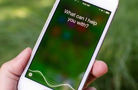 Siri Kullanılarak Hoparlörlü Arama Nasıl Yapılır?