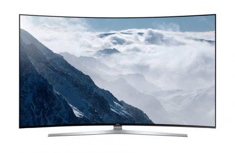 Samsung SUHD TV'lerde 2000 TL İndirim Fırsatı