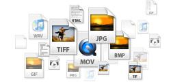various-output-formats