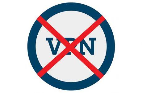 VPN Erişimi de Engelleniyor! Çare VPN Özellikli OPERA olabilir