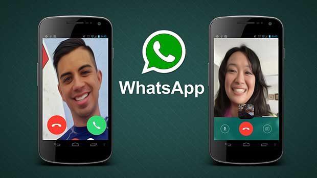 Herkes için WhatsApp Görüntülü Arama Başladı, iOS,Android,Windows