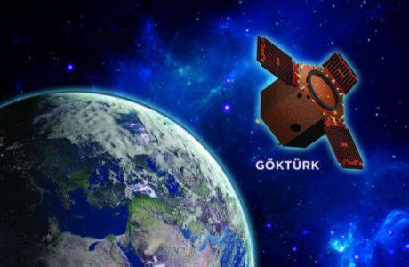 Göktürk-1 Uydusu Bugün Uzaya Gönderiliyor