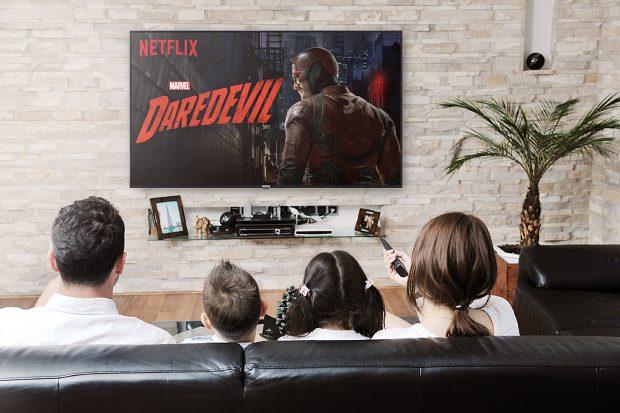 Netflix için Önerilen Televizyonlar 2017