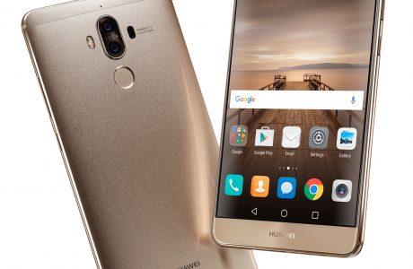 Huawei Mate 9'da Ekran Ölçekleme Nasıl Değiştirilir?