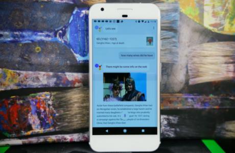 Android 7.1.1, Pixel'in yeni Özellikleri Tüm Android Cihazlara Geliyor!