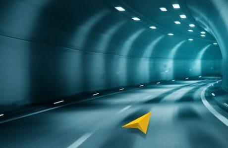 Avrasya Tüneli Yandex Navigasyon ve Haritalar'a Eklendi