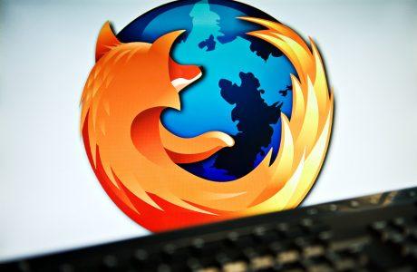 Firefox Çoklu işlem Modu'nu iyice Geliştirdi!