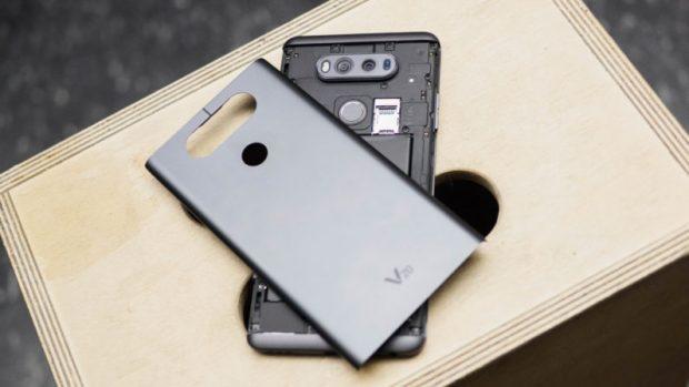 Yeni LG G6 18:9 Ekranlı Olacak, Benzersiz En Boy Oranı?