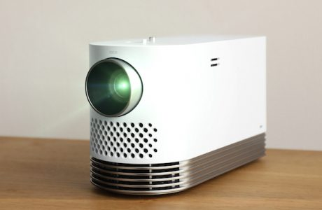 LG, Yeni lazer projektör LG ProBeam'i CES 2017'de Tanıtacak