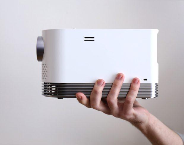 LG ProBeam Lazer Projektör