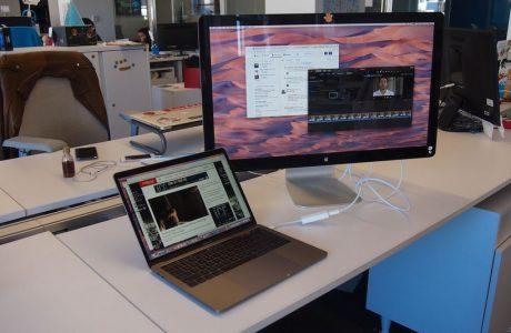 Apple MacOS Sierra 10.12.2 Güncellemesi, Rahatsız Eden Değişiklik!