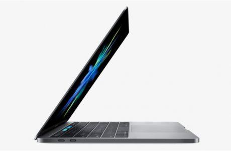 Macbook pro touch bar indirim
