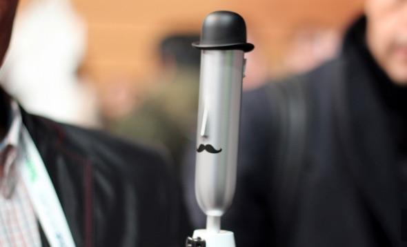 Opus One, Eski Samsung Mühendislerinden Akıllı Şemsiye!