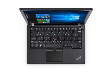 Yeni Lenovo ThinkPad Serisi 2017'de Geliyor