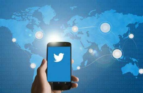 2016'da Twitter'da Bunlar Konuşuldu