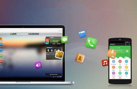 Dosyalar Android'den Mac'e Nasıl Aktarılır