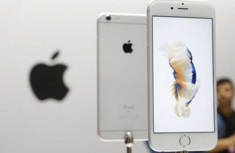 Apple, iPhone 6S Pil Problemi Duyurusu