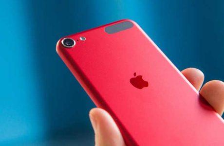 Kırmızı Renkli iPhone Gelecek Yıl Gelebilir