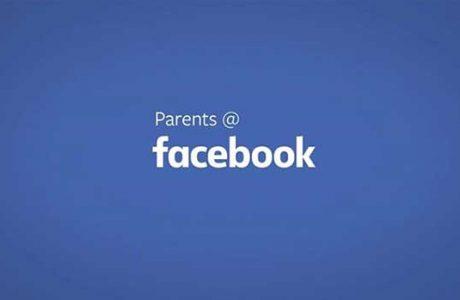Facebook Ebeveyn Portalı Oluşturdu