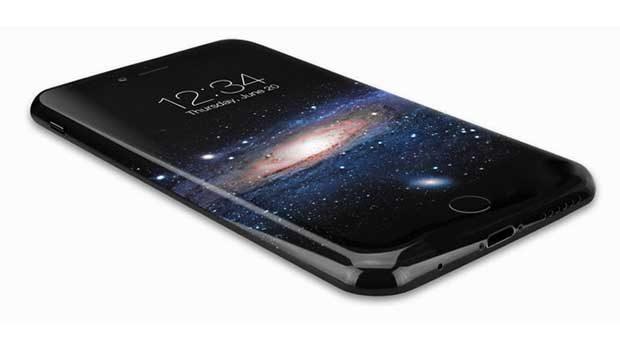 iphone 8 oled curve ekran