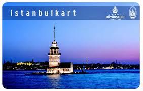 Taksi Ücretinde Kredi Kartı ve İstanbul Kart