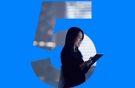 Bluetooth 5 Artık Hazır, Daha Hızlı ve Daha Uzun Menzilli