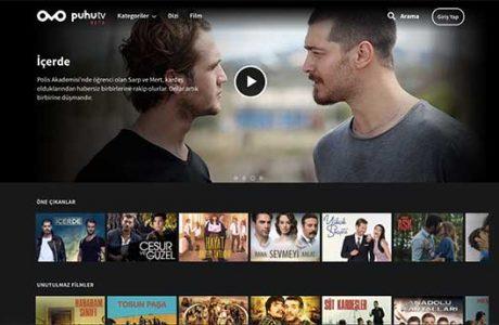 Puhutv Dijital Yayına Başladı, Televizyon Yayıncılığını Dijitale Taşınıyor