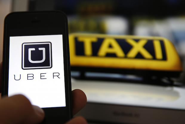 Türkiye'de Uber Kullanmak Yasaklandı! Emniyet 81 ilde Ceza Kesiyor!