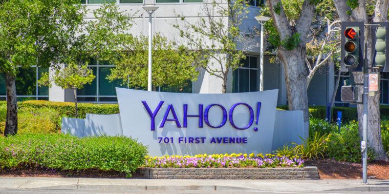 Yahoo'nun 1 Milyar Kullanıcı Bilgisi 300 Bin Dolara Satıldı
