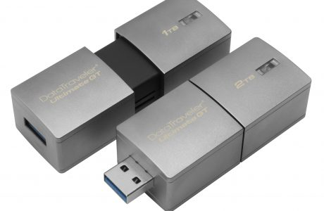 Kingston DataTraveler Ultimate GT 2TB USB Bellek