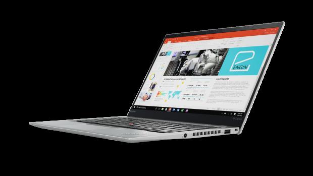 Yeni ThinkPad X1 Carbon