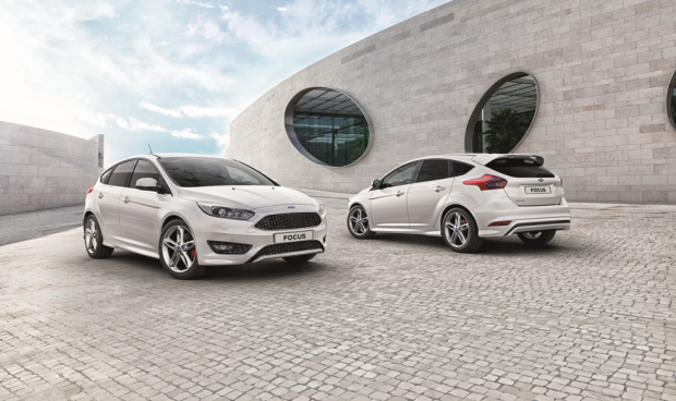 Ford Online Aksesuar Kataloğu, Araçlarınızı Şık Aksesuarlarla Kişiselleştirin!