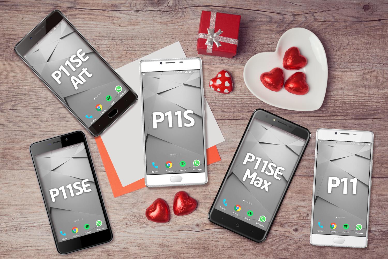 Sevgililer Gününde Aşkınıza Teknolojik Dokunuş, Reeder Beşi Bir Yerde!