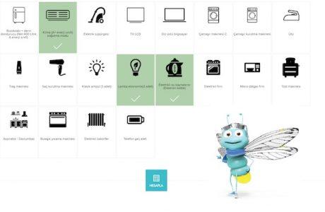 Elektrik Tüketimi Hesaplama, Cihazını Seç, Tüketimini Hesapla!
