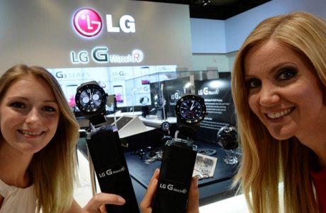 LG Telefonlarına Akıllı Asistan Arıyor, Google veya Alexa!