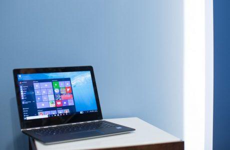 Yakında Windows 10 Uzaklaşınca Kitlenecek, Windows 10 Dinamik Kilit!
