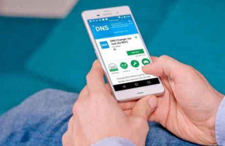 Android Telefonlarda DNS Önbellek Nasıl Temizlenir
