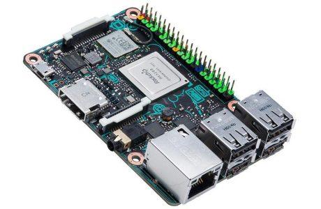 Asus Thinker Board 4K Destekli, RaspBerry Pi Rakibi Hızlı ve Ucuz Geldi!