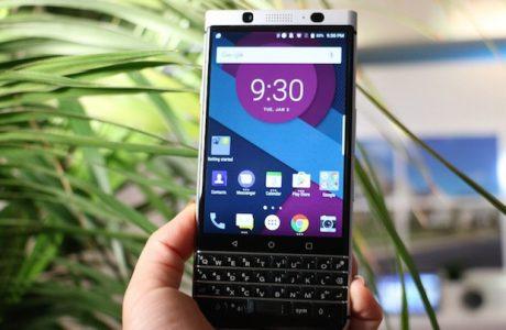BlackBerry'nin 2016 Akıllı Telefon Pazar Payı Neredeyse SIFIR!