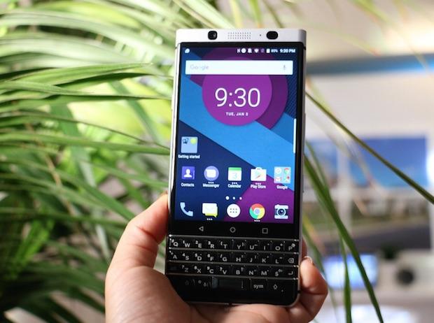 BlackBerry Mercury 25 Şubat'ta Resmen Tanıtılacak!
