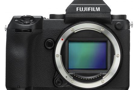 Fujifilm GFX 50S Satış Fiyatı Belli Oldu, Mart Ayında Satışta!