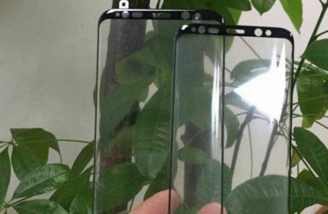 Samsung Galaxy S8 Ekranı Nasıl Olacak? Bu Sızıntı Fikir Veriyor!