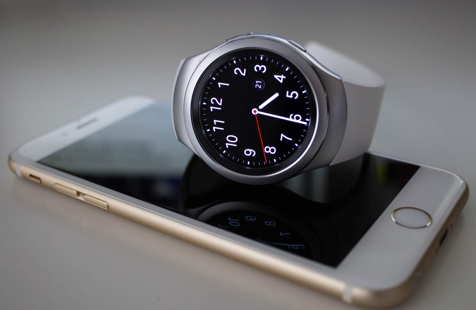 Samsung Gear Fit iOS indir, Samsung Saatlere iPhone Desteği