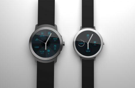 LG Nexus Akıllı Saat, LG'nin Android Wear 2.0 Kullanacak Modelleri