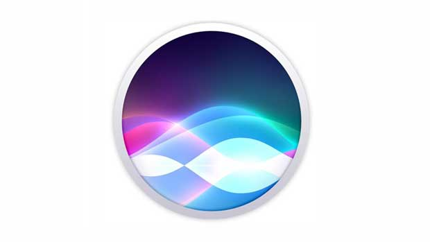 Mac için Siri Klavye Kısayolunu Değiştirme