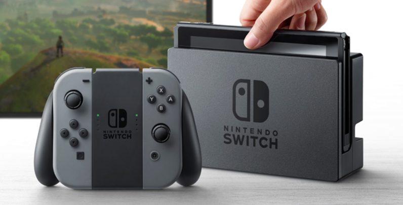 Nintendo Switch Satış Tarihi, Fiyatı, Aksesuarları ve Özellikleri!