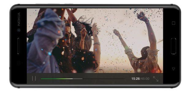 Nokia 6, Nokia Android ile Akıllı Telefon Arenasına Geri Döndü